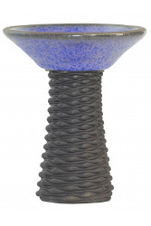 Чаша для Кальяну Conceptic Design C3D-13 Bowl Purple