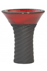 Чаша для Кальяну Conceptic Design C3D-11 Bowl Red