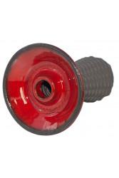 Чаша для Кальяну Conceptic Design C3D-13 Bowl Red