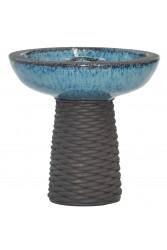 Чаша для Кальяну Conceptic Design C3D-15 Bowl Blue