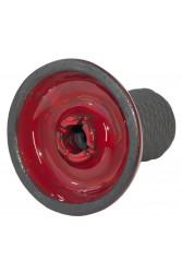 Чаша для Кальяну Conceptic Design C3D-15 Bowl Red