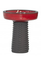 Чаша для Кальяну Conceptic Design C3D-17 Bowl Red