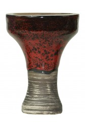 Чаша ETNA Ash Red Lava