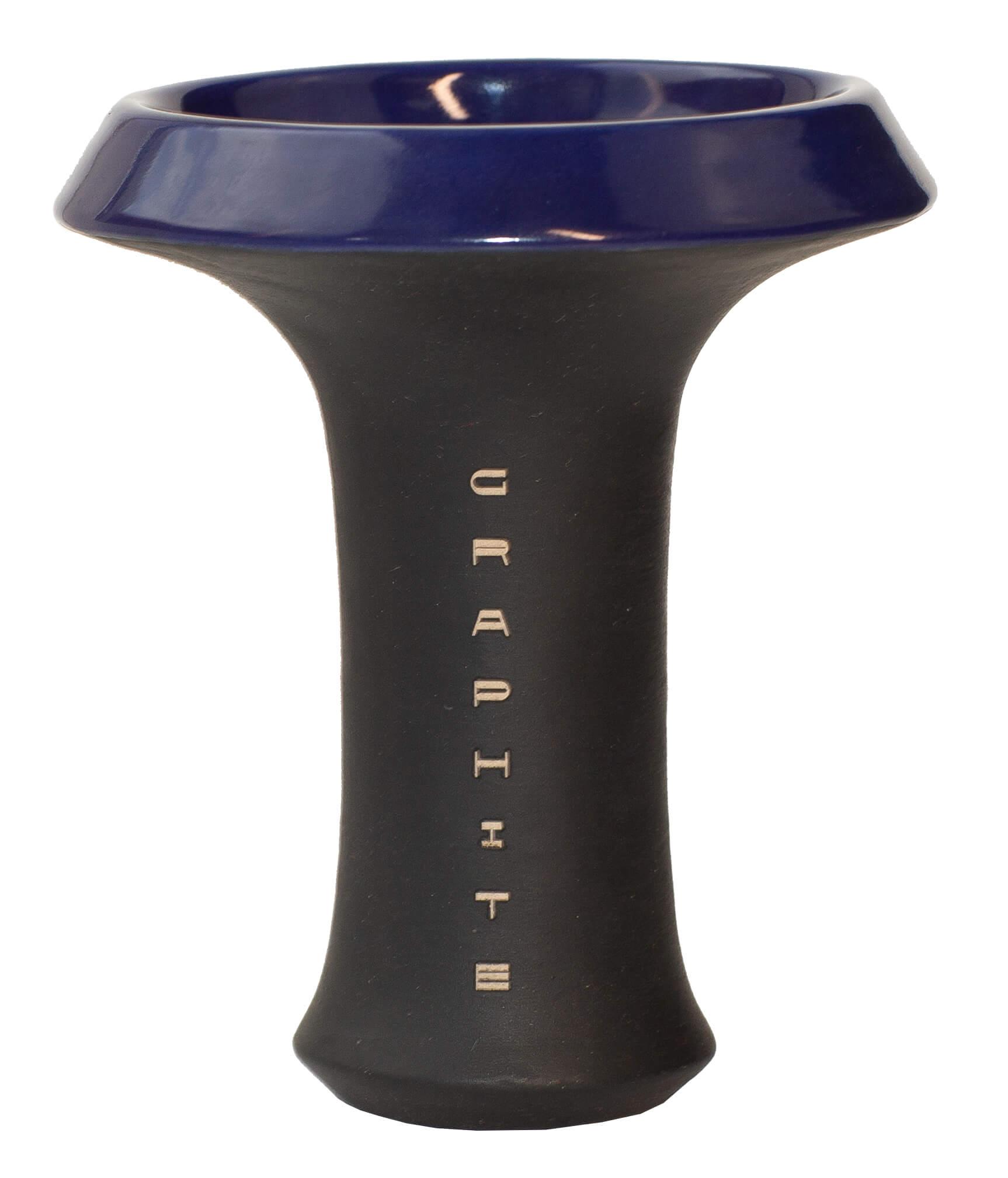 Чаша для Кальяну Sky Hookah Graphite Harmony Dark Blue