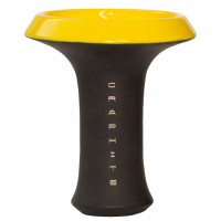 Чаша для Кальяну Sky Hookah Graphite Harmony Yellow