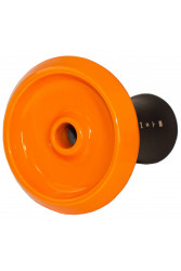 Чаша для Кальяну Sky Hookah Graphite Harmony Orange