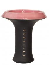 Чаша для Кальяну Sky Hookah Graphite Harmony Pink