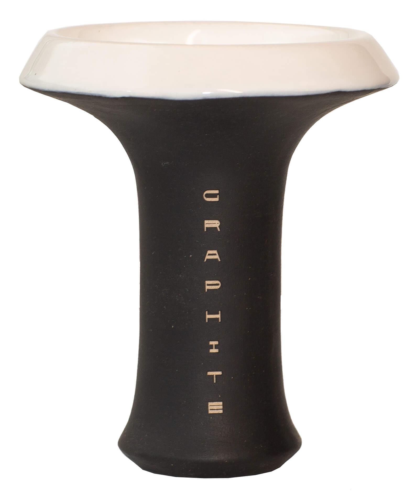 Чаша для Кальяну Sky Hookah Graphite Harmony White