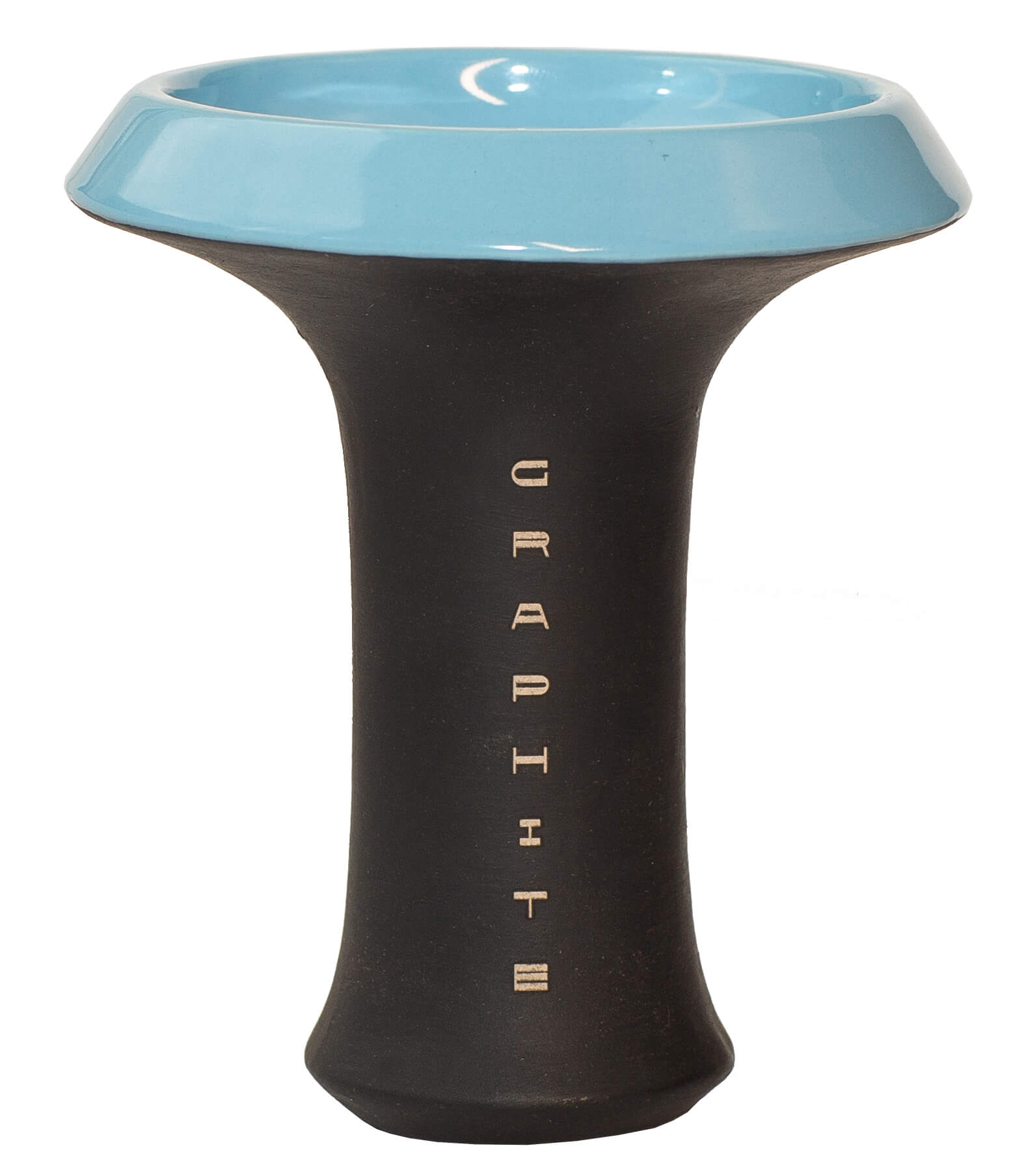 Чаша для Кальяну Sky Hookah Graphite Harmony Light Blue