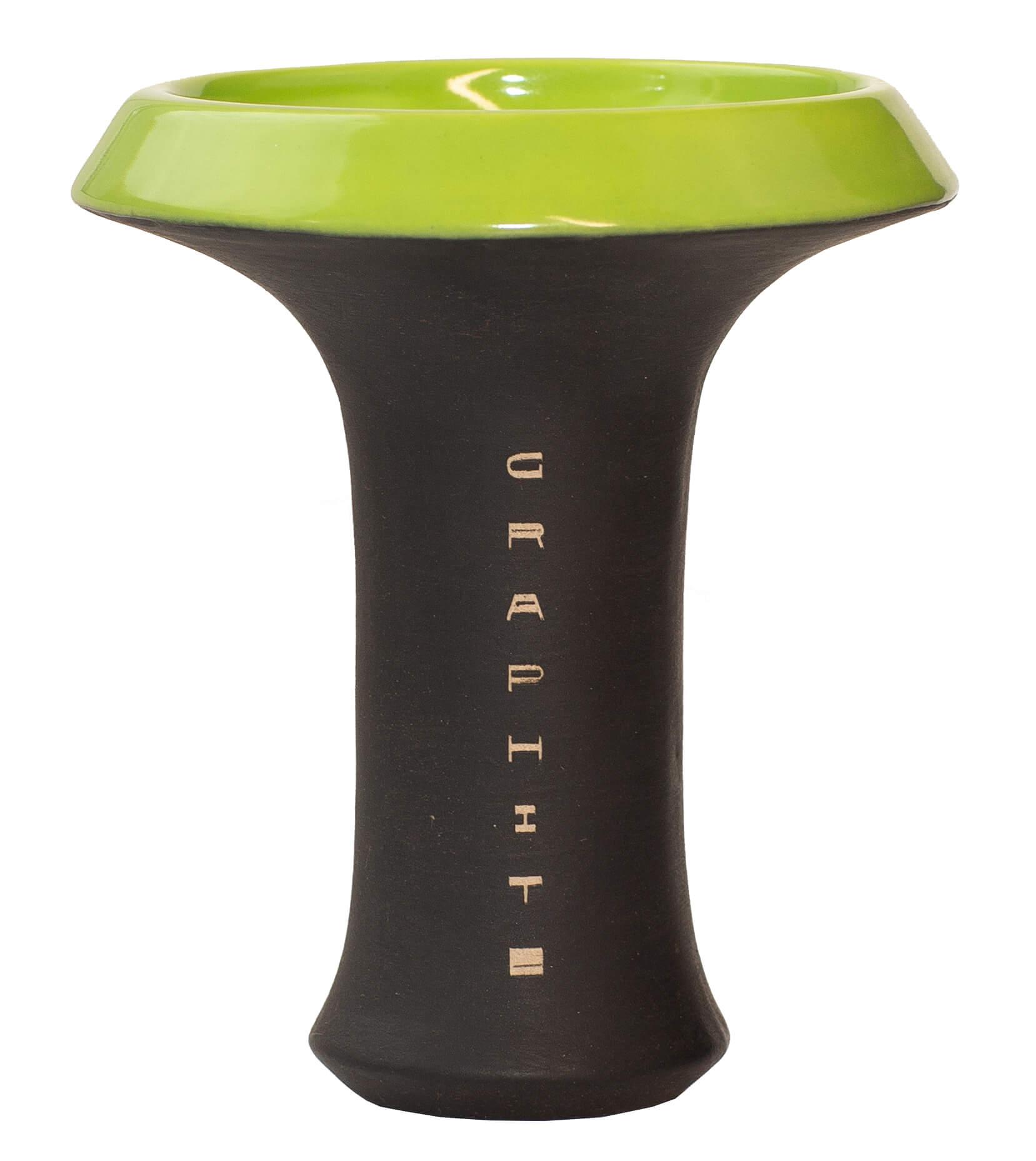 Чаша для Кальяну Sky Hookah Graphite Harmony Lime