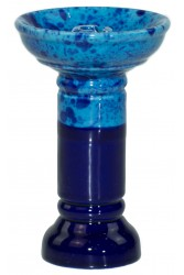 Чаша GrynBowls Marvel Блакитно - Синя