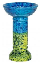 Чаша GrynBowls Marvel Блакитно - Зелена