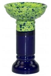 Чаша GrynBowls Marvel Зелено - Синя
