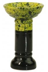 Чаша GrynBowls Marvel Зелено - Чорний