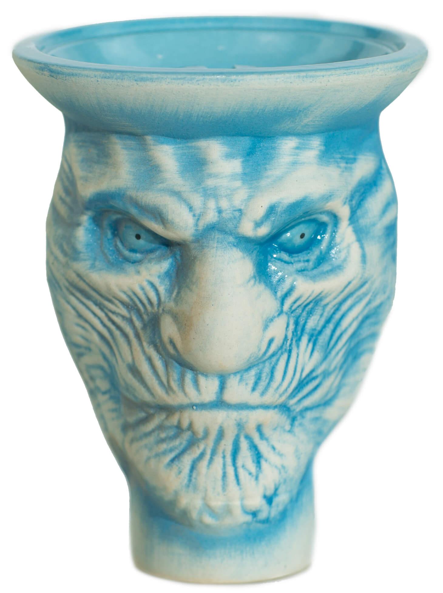 Чаша для Кальяну GrynBowls White Walker