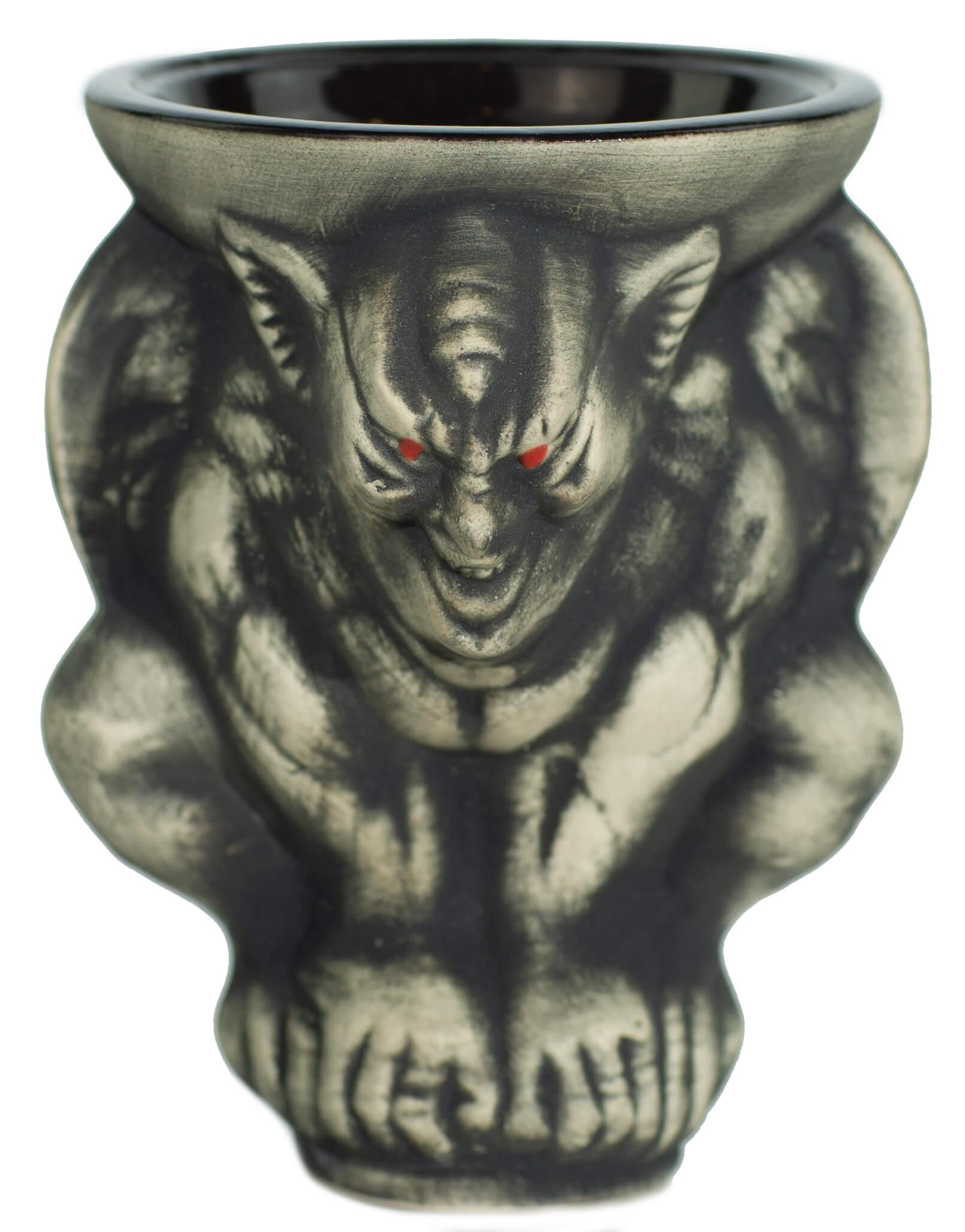 Чаша для Кальяну GrynBowls Gargoyle