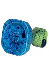 Чаша GrynBowls Hexahedron Блакитно - Зелена