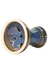 Чаша Gusto Bowls Turkish 2.0 Glaze II Синьо - Зелений