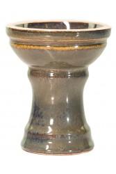 Чаша Gusto Bowls Turkish 2.0 Glaze II Червоно - Зелений