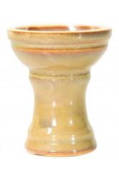 Чаша Gusto Bowls Turkish 2.0 Glaze II Зелено - Коричневий