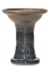 Чаша HookahJohn HJ Ferris (Nut Blue)