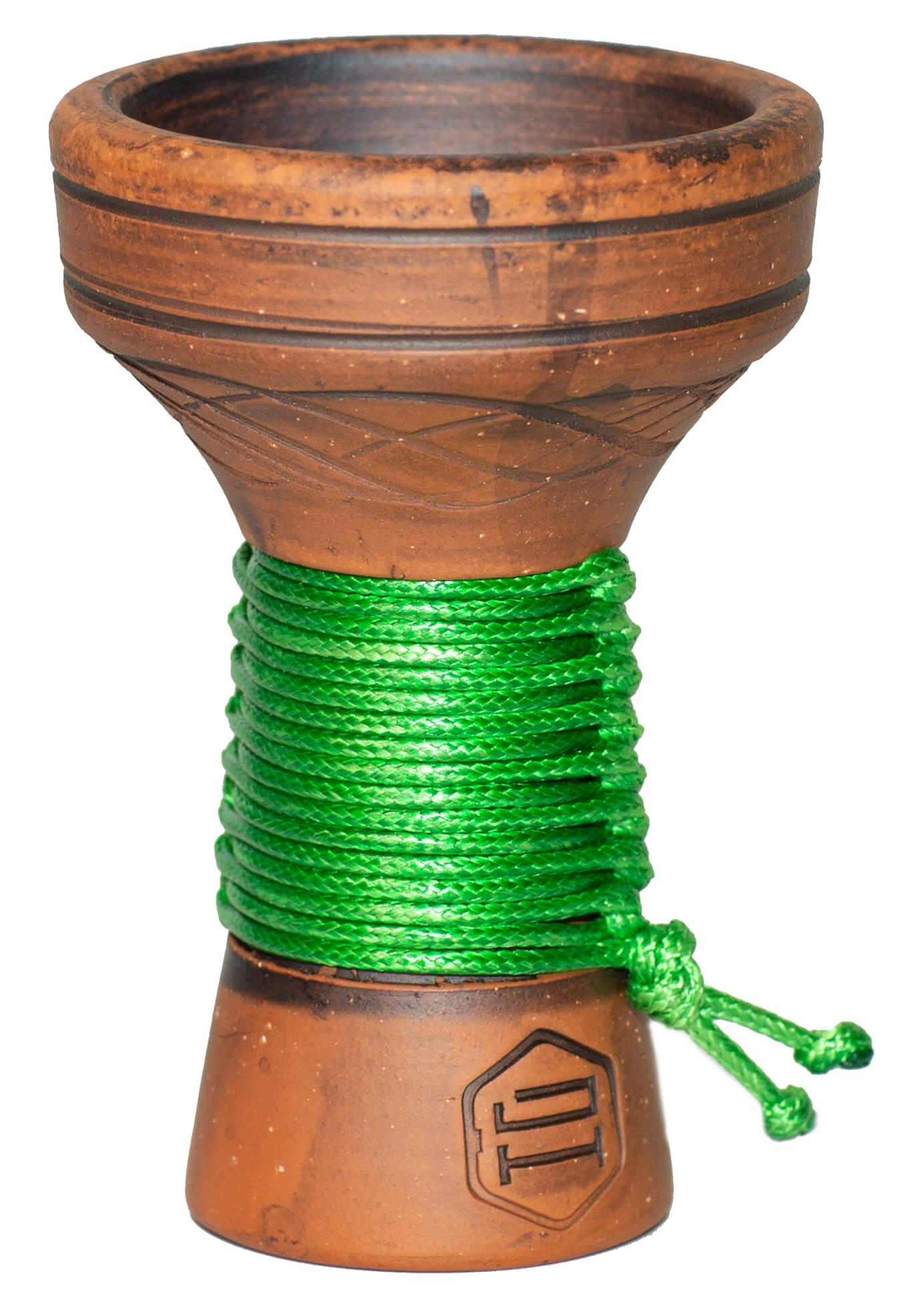 Чаша для Кальяну Japona Killer Green