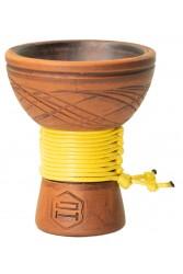 Чаша Japona Turkish Yellow