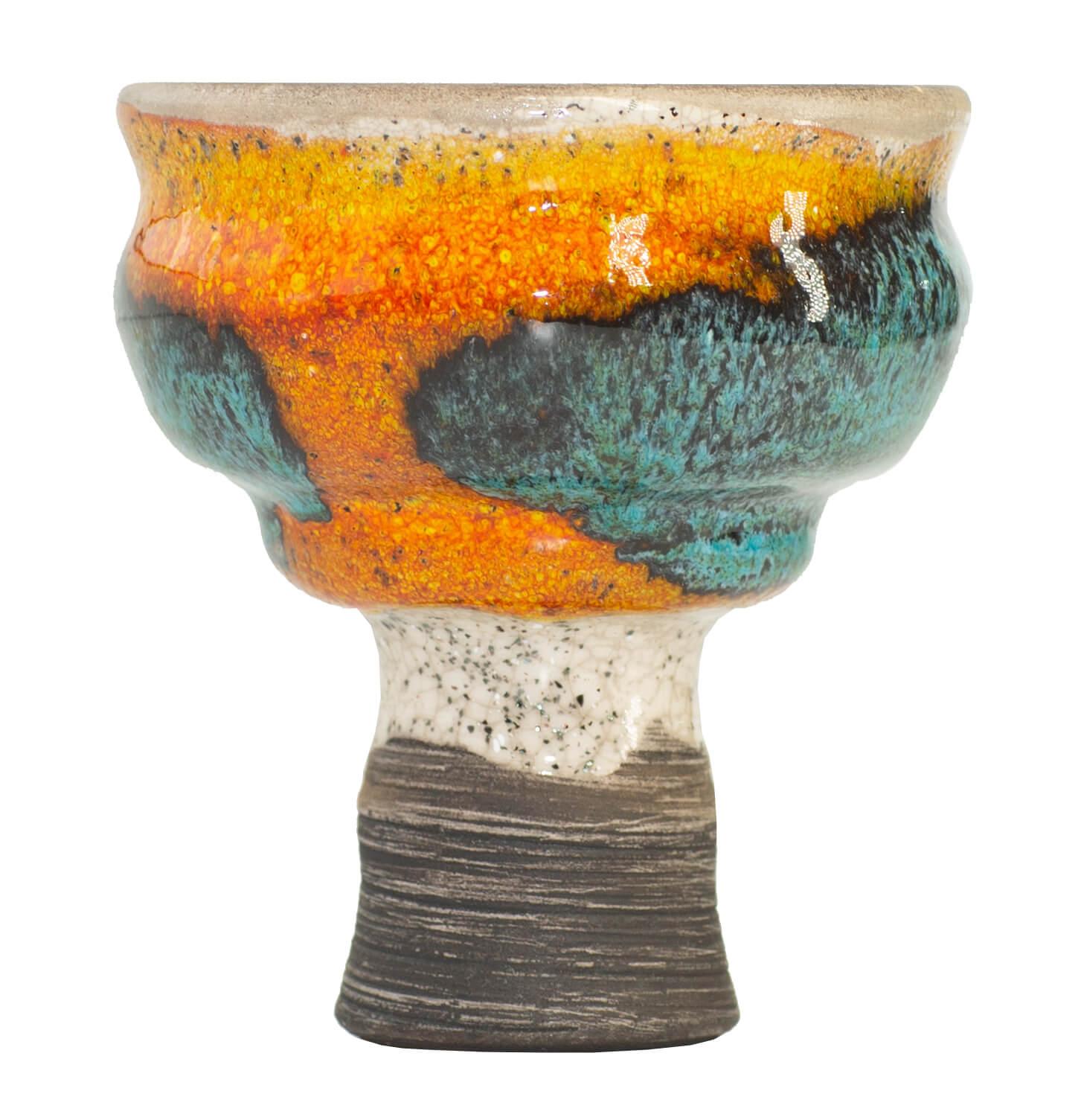 Чаша для Кальяну Kolos Celeste 103