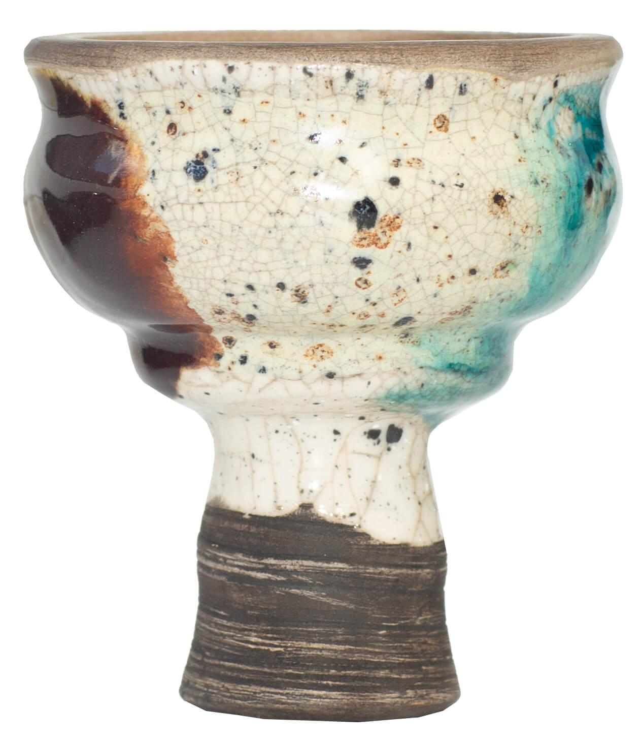 Чаша для Кальяну Kolos Celeste 104