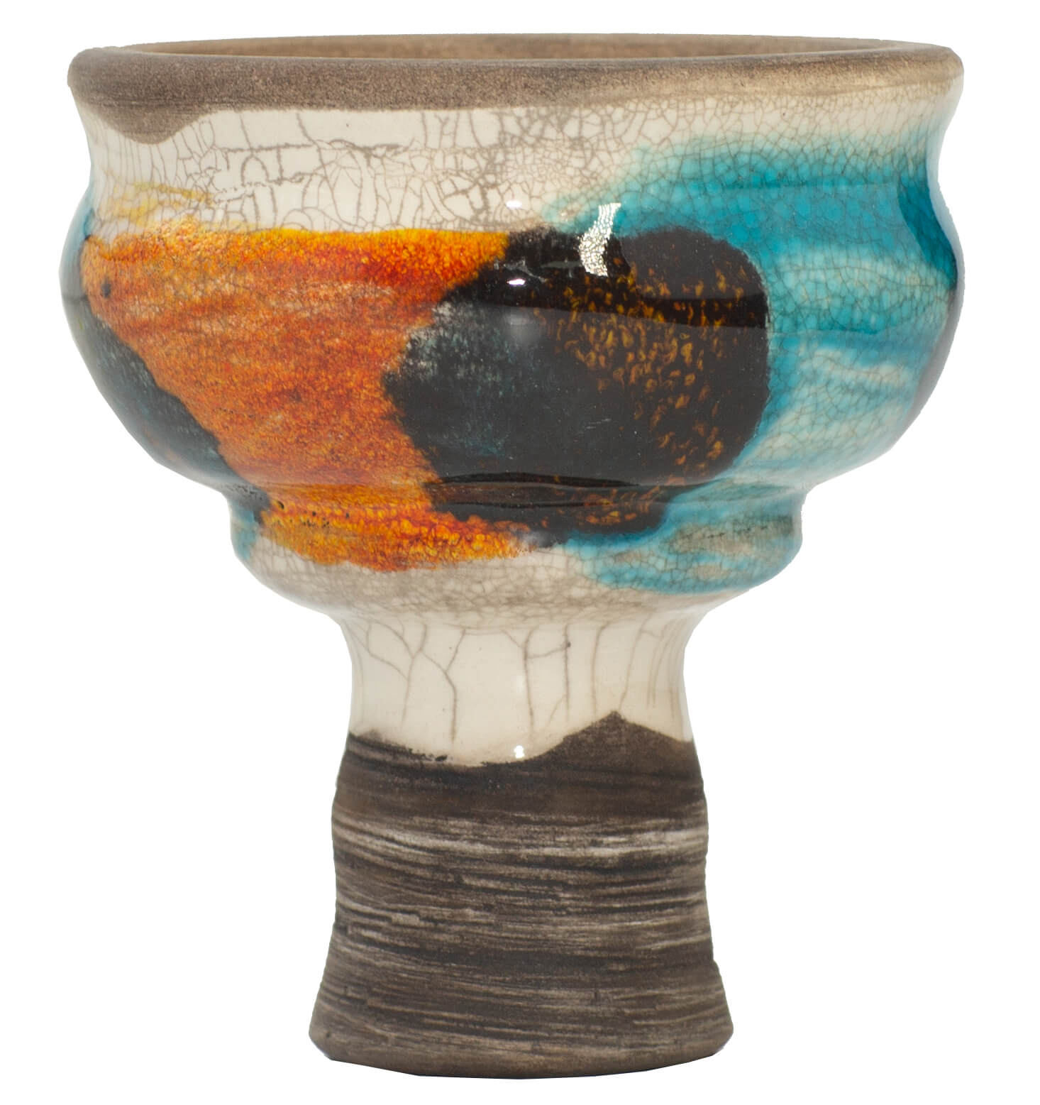 Чаша для Кальяну Kolos Celeste 134