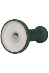 Чаша для Кальяну Облако Mono Phunnel L Зелений