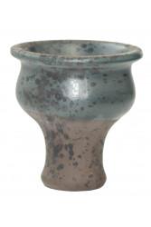 Чаша для Кальяну Tor Classic Glaze Чорно-Сіра
