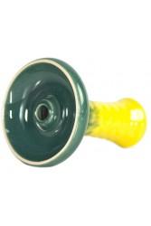 Чаша Upgrade Form Sirena Зелено - Жовта