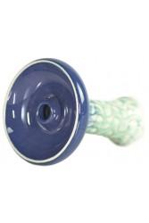 Чаша Upgrade Form Sirena Сапфіровий - Білий
