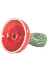 Чаша Upgrade Form Terra Червоно - Зелена