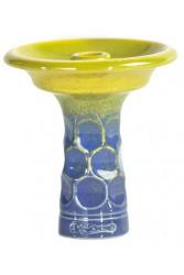 Чаша Upgrade Form Turtle Салатовий - Синя