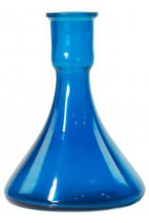 Колба для Кальяну Candy Loop Синій Мат