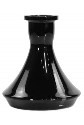 Колба Sky Hookah Mini Craft Чорний глянець