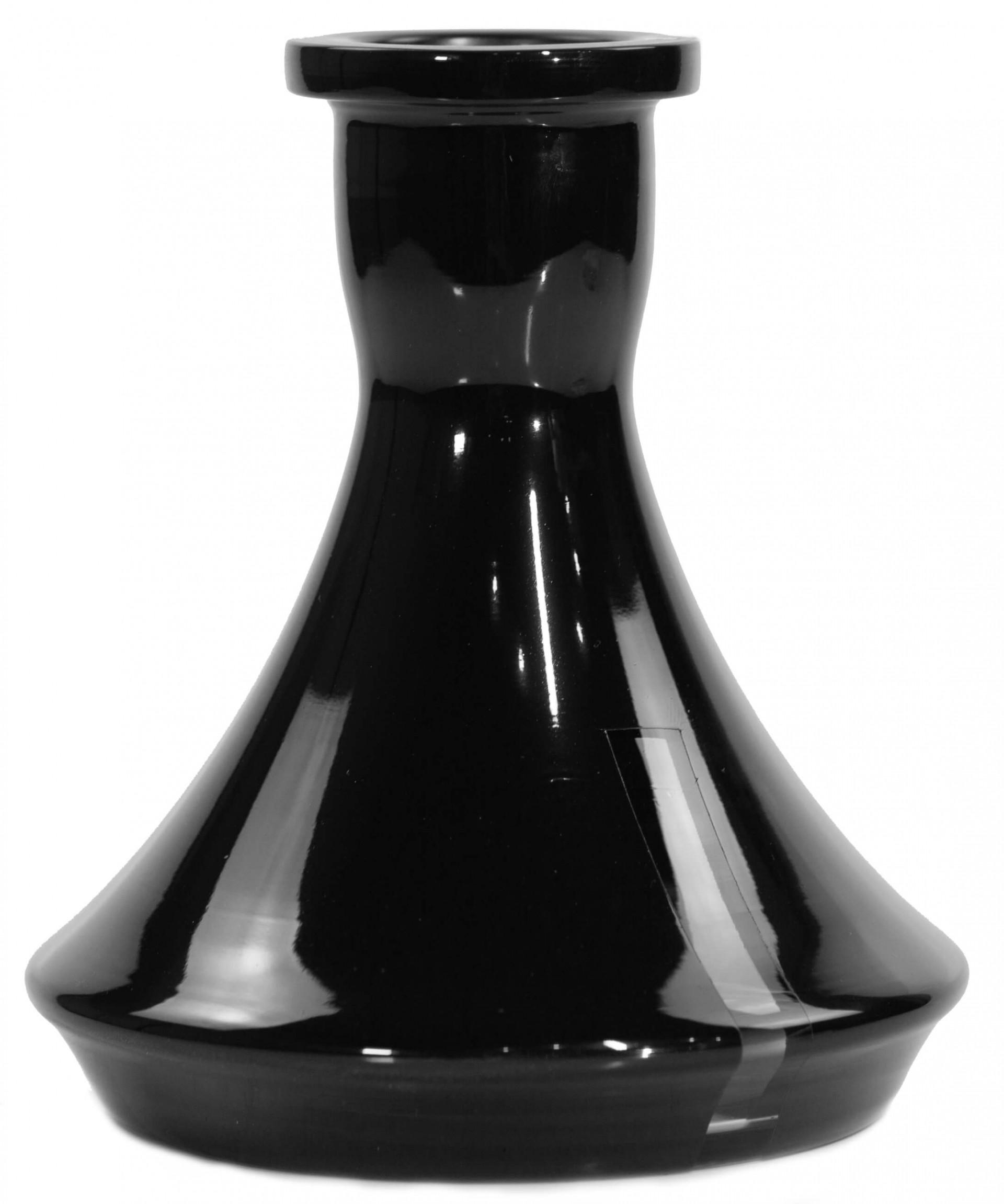 Колба для Кальяну Sky Hookah Mini Craft Чорний глянець