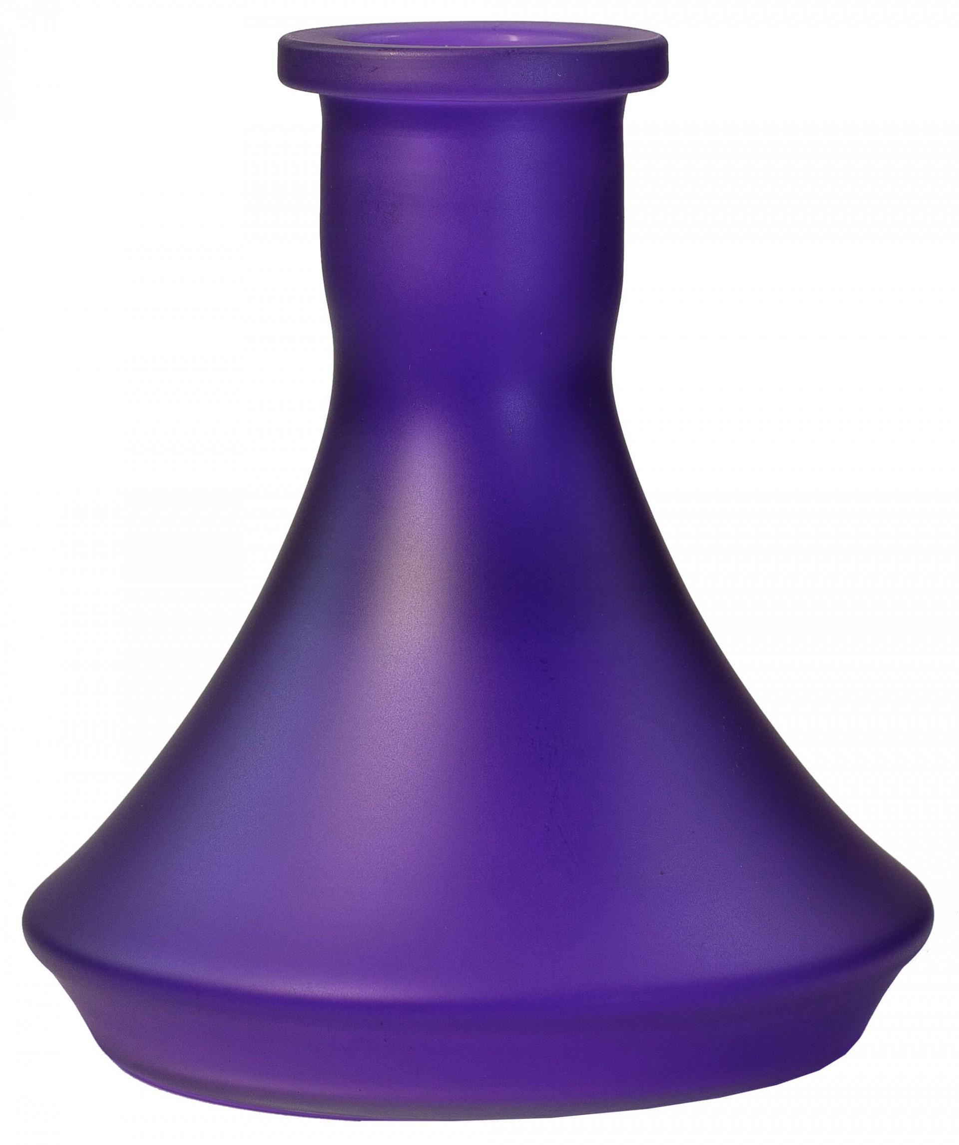 Колба Sky Hookah Mini Craft Фіолет мат.