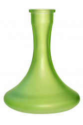 Колба для Кальяну Craft Зелений Мат