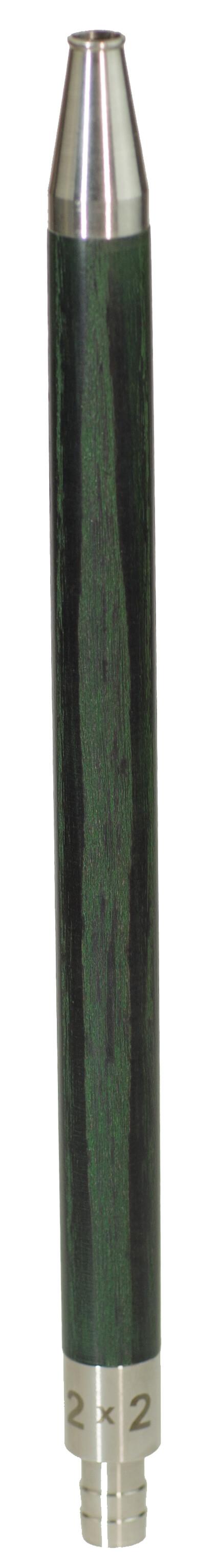 Мундштук 2х2 Дерев'яний Green