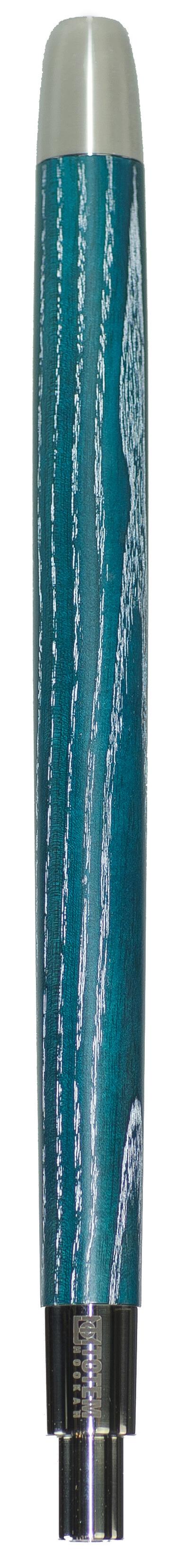 Мундштук Totem Bullet Aquamarine
