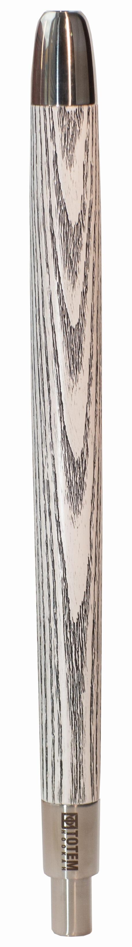 Мундштук для Кальяну Totem Bullet Brushed Traditional