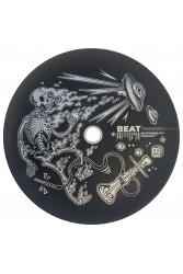 Блюдце для Кальяну Alpha Beat №2