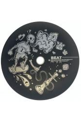 Блюдце для Кальяну Alpha Beat №4