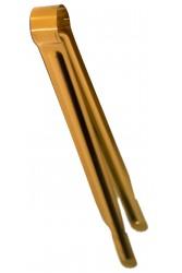 Щипці Нуре - Dubai 30 см Zirconium