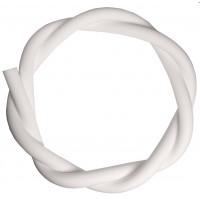 Шланг для Кальяну Силіконовий Hate Soft Touch - Basic Білий