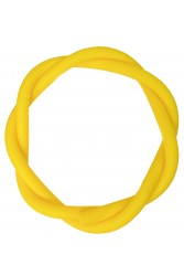 Шланг Силіконовий Hate Soft Touch - Basic Жовтий