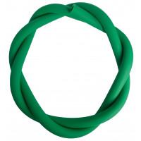 Шланг для Кальяну Силіконовий Hate Soft Touch - Basic Зелений